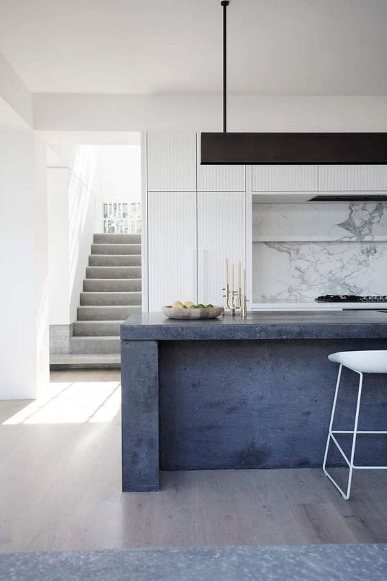 Kitchen Inspo Grey Amp Scout